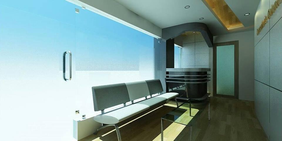 Dise o de espacios comerciales y residenciales espacio a - Diseno espacios comerciales ...