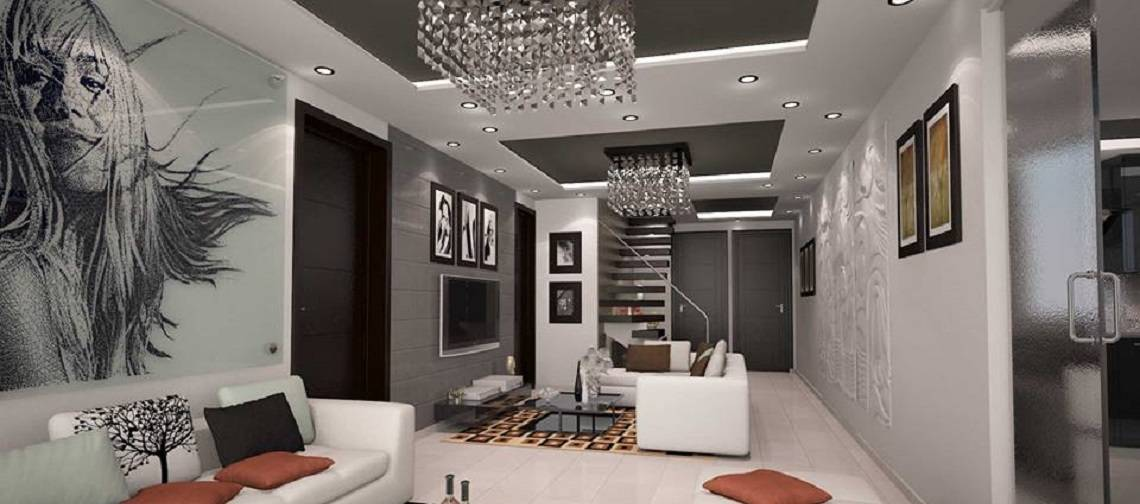 Diseño de Interiores y vistas en 3D